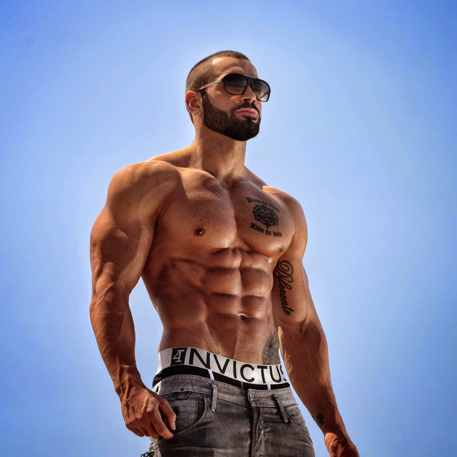 Lazar Angelov Facebook Profile Photo