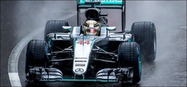 Net Esportes - Lewis Hamilton campeão de 2017