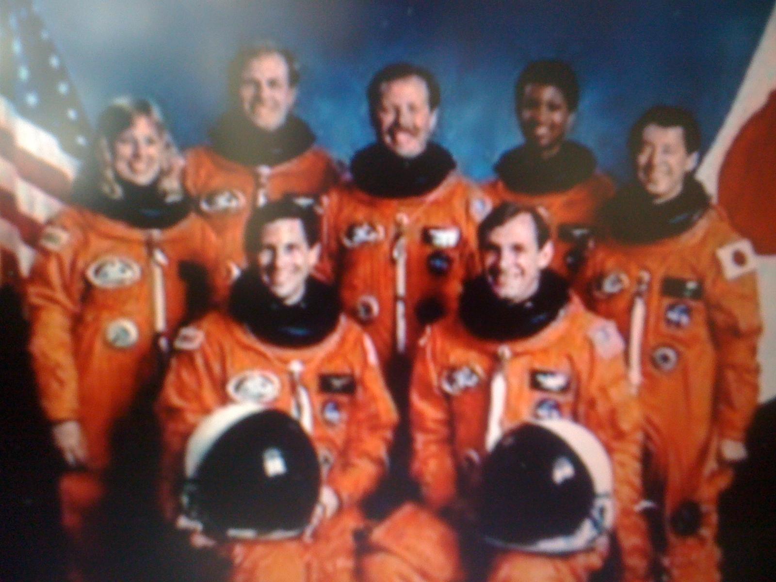 Black History Mae Astronauts Page 3