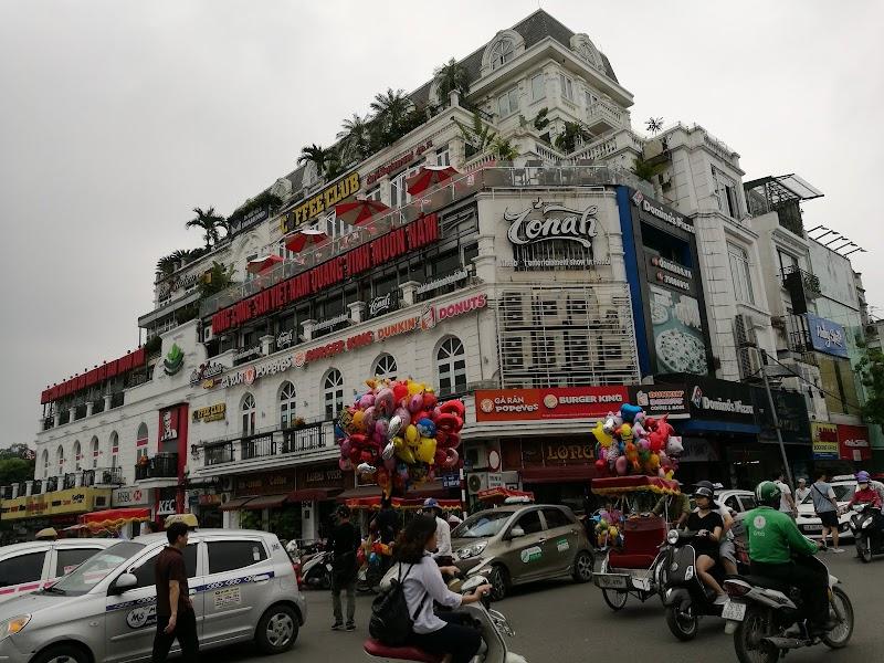 Itinerary Hanoi 4 Hari 3 Malam