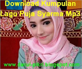 Download Kumpulan Lagu Puja Syarma Mp3