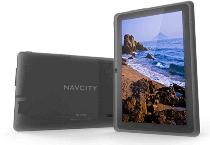 Tablet NavCity NT-1710