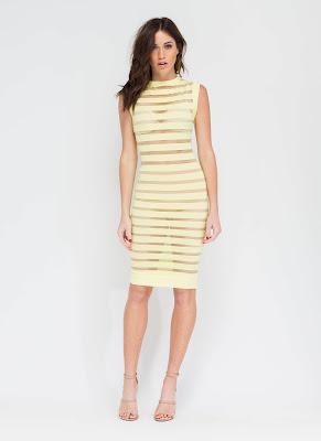 vestidos elegantes para jovenes