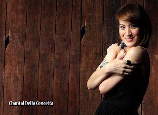 Chantal Della Concetta | Mencari Melihat dan Menemukan