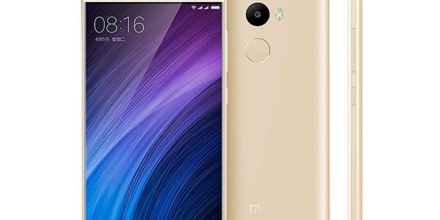 Harga Xiaomi Redmi 4 RAM 2GB Terbaru Februari 2017, Review Kelebihan Dan Kekurangan