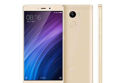 Harga Xiaomi Redmi 4 RAM 2GB Oktober 2018, Review Kelebihan Dan Kekurangan