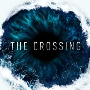 Poster da série The Crossing