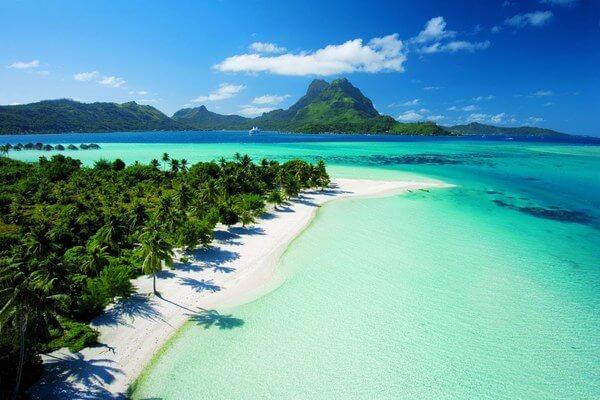 9 Pulau Paling Cantik Di Dunia Sukashares