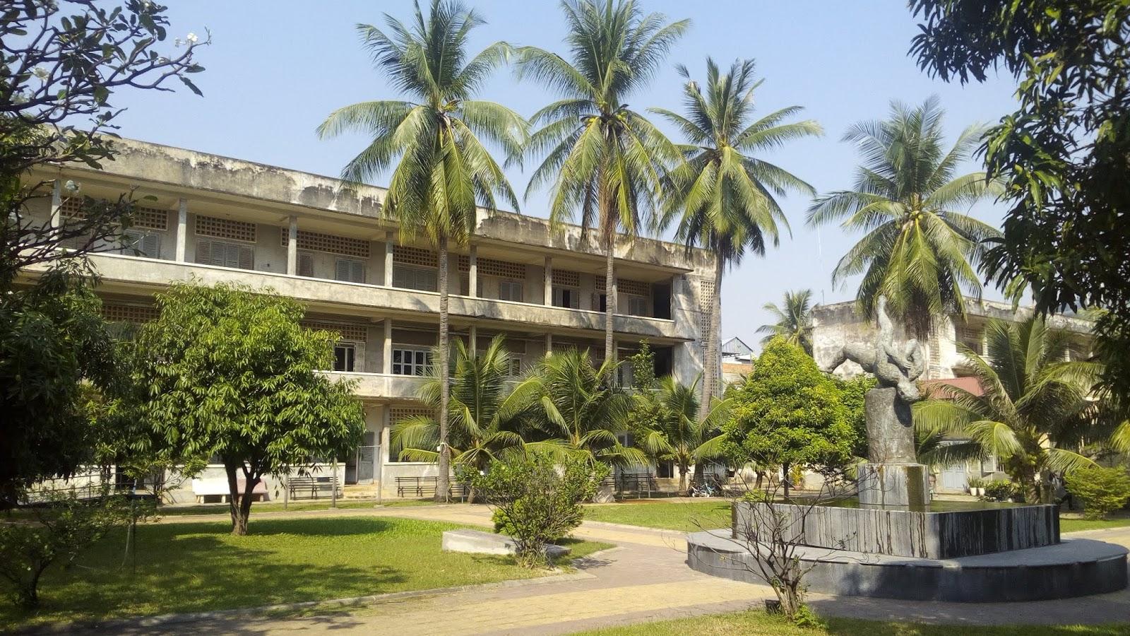 mjesto za upoznavanje u Laosu