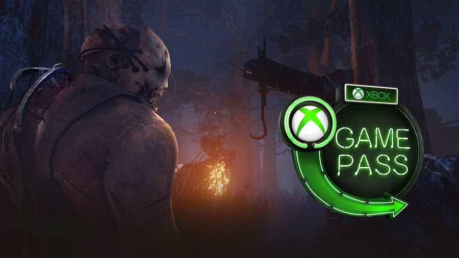 xbox game pass 2019 dead by daylight xb1