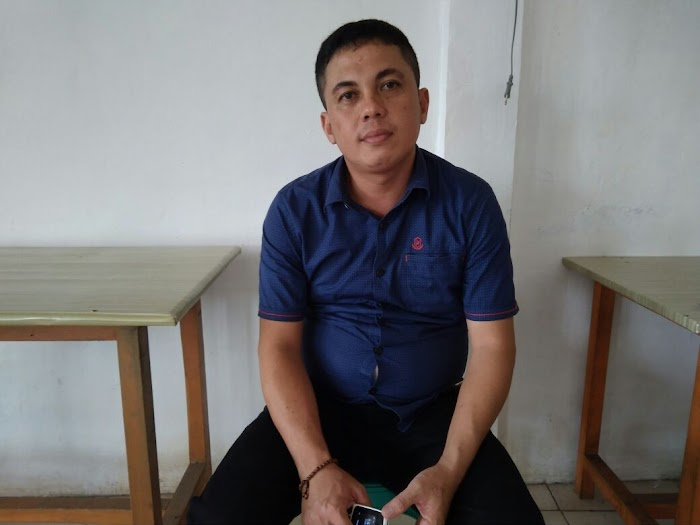 Ijon Proek Dilakukan Kepala Dinas Pariwisata Lamtim