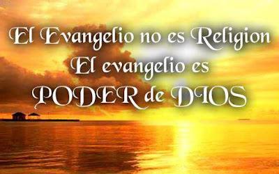 Jesucristo y Su Evangelio de Amor Para Salvación