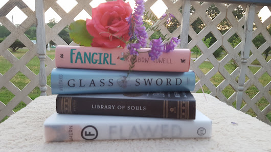 #TBR | May 2016 Edition | A Book Readers World