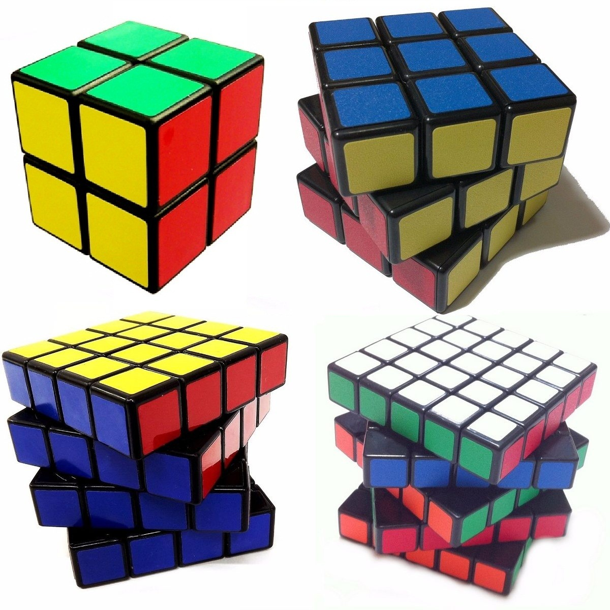 Imagens videos cubo m gico ou cubo rubik for Cubo de luz para jardin