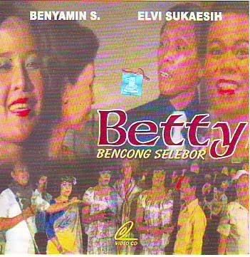 Betty Bencong Slebor (1978)
