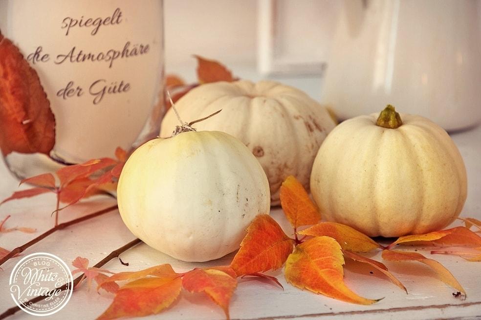 DIY Herbstdeko selber machen