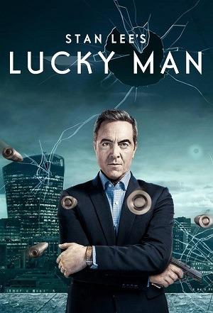 Stan Lee's Lucky Man - 1ª Temporada Torrent Download