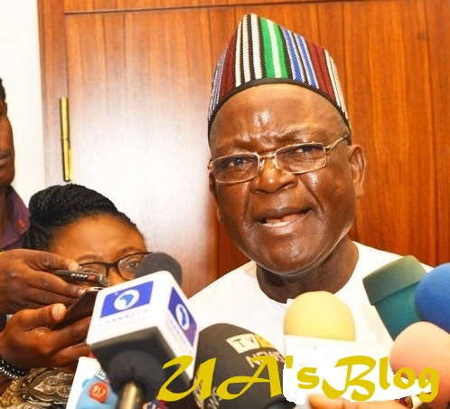 Only 5 of 23 LGAs In Benue Free From Attacks By Killer Herdsmen - Gov. Ortom Cries Out
