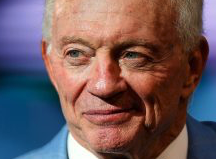 Dallas Cowboys Owner Jerry Jones Says NFL Should End Testing For Marijuana