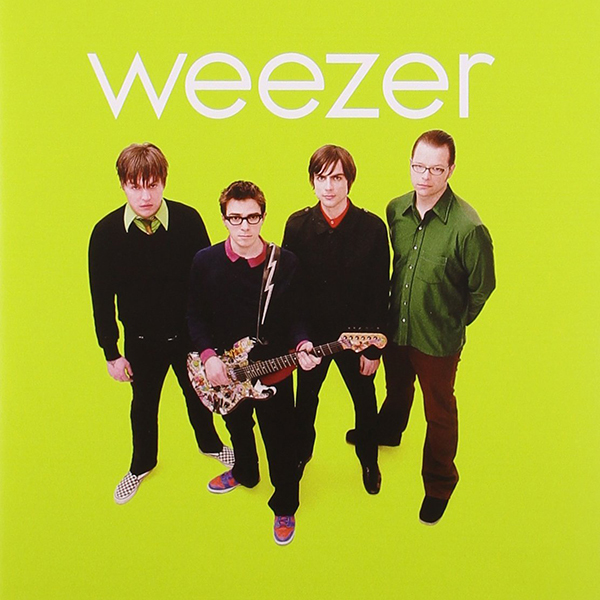 Weezer Rilis Album Kesepuluh? Beneran Nggak Nih!? THE WHITE ALBUM APANIH.COM