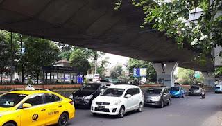 Heboh Pria yang Melompat dari Jembatan Pasupati Bandung Membawa Surat Wasiat