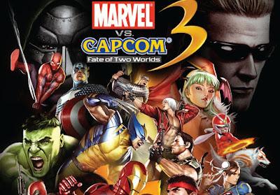 Marvel Vs Capcom 3 Download For PC