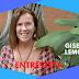 [Entrevista] Gisele Lemos