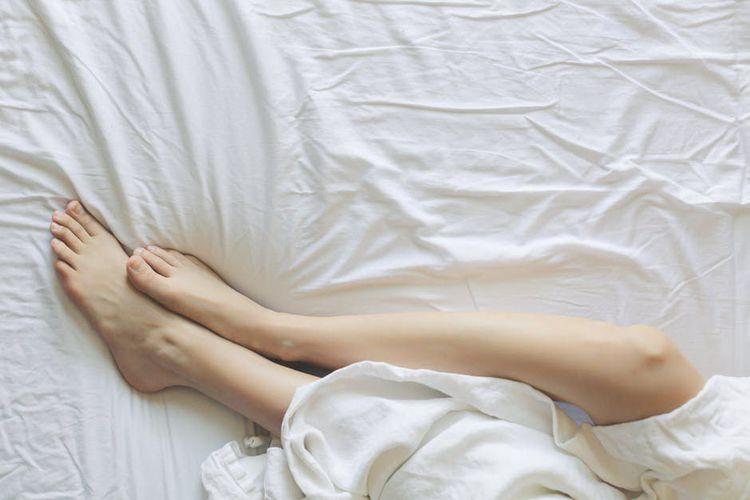 Mau Seks yang Lebih Dahsyat  Kuasailah 10 Teknik Bercinta Ini