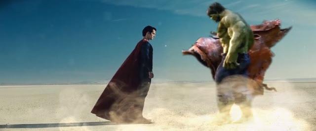 Realizan video donde superhéroes de Marvel y DC se enfrentan