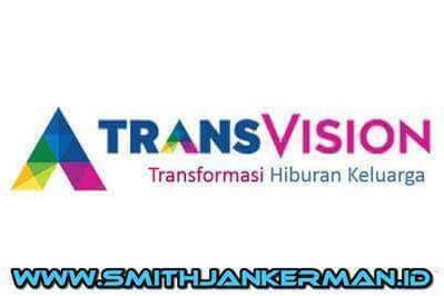 Lowongan PT. Indosuna Telemedia (Transvision) Pekanbaru Juli 2018