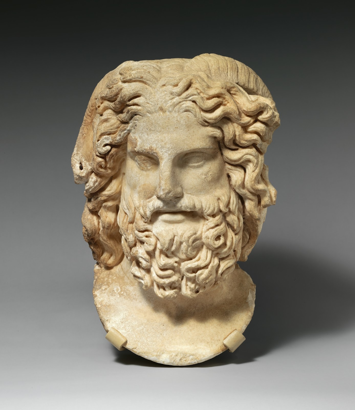 Six Ancient Greek Sculptures Everyone Should Know