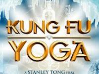 Film Kung-Fu Yoga (2017) Subtitle Indonesia Terbaru