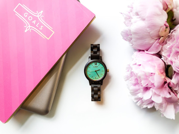 Stylish Timepiece with JORD Watches!