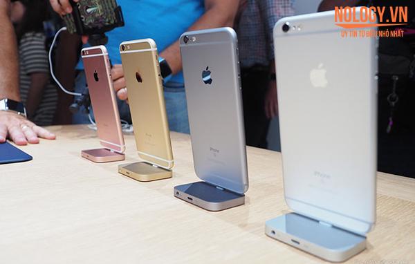 Địa chỉ bán iphone 6s xách tay tại Hà Nội