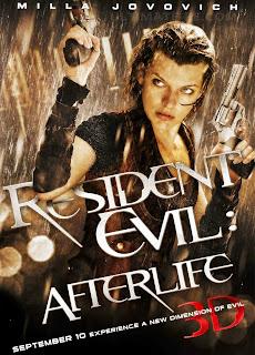 Assistir Resident Evil: 4 Recomeço Dublado Online Grátis