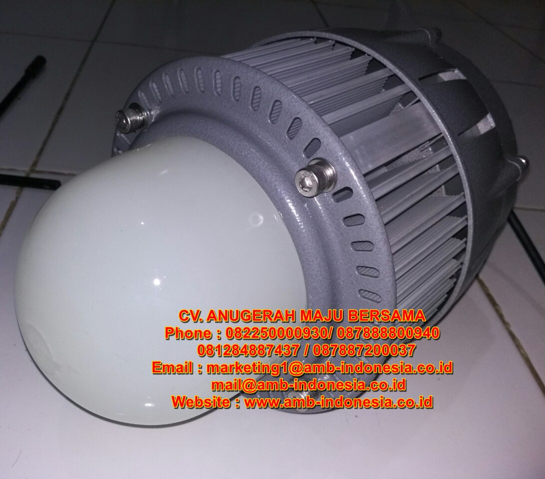 Qinsun Led Explosion Proof: Lampu Gantung Led Explosion