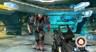 تحميل لعبة Nova 3 نقود لاتنتهي للاندرويد
