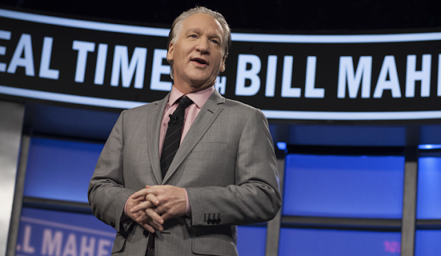 Bill Maher is 'hoping for' an economic collapse so he can 'get rid of Trump': 'Sorry if that hurts people'