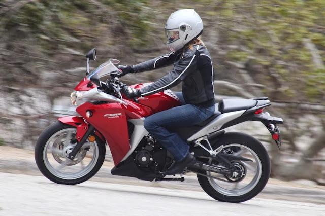 Enam Tips Penting Perlu Anda Tahu Sebelum Menunggang Motorsikal
