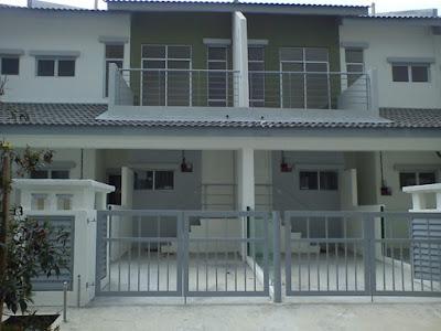 #PROPERTY_AUCTION: TOWNHOUSE, TAMAN TASIK PUCHONG, SELANGOR