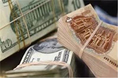 ارتفاع كبير للجنيه, سعر الدولار, انخفاض سعر الدولار, حدث غير مسبوق, التعويم,