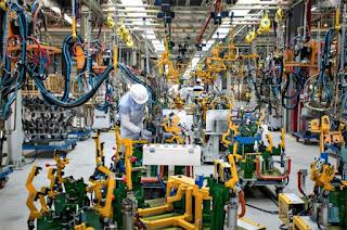 Brasil aparece na lanterna em ranking de produtividade