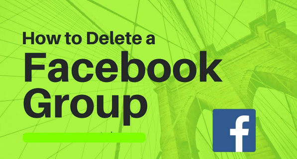 How Do You Remove A Group From Facebook