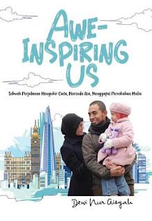 Dewi Nur Aisyah - Awe-Inspiring Us
