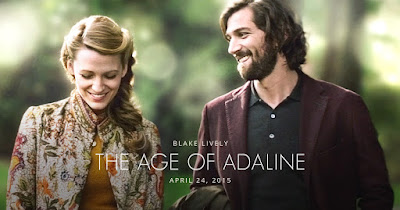 film The Age of Adaline