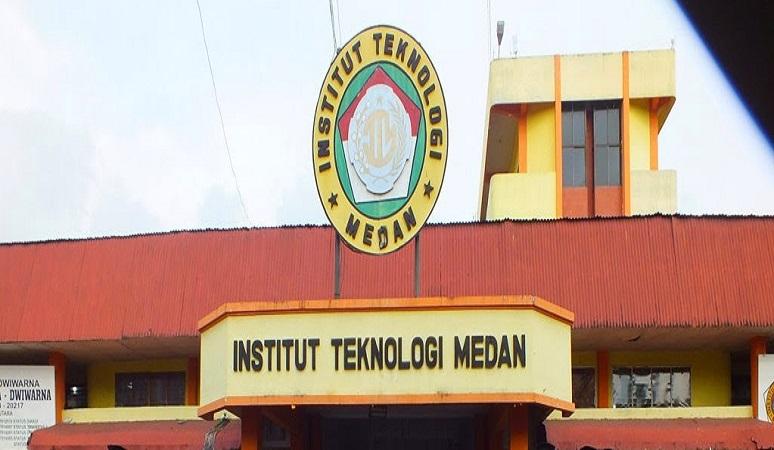 PENERIMAAN MAHASISWA BARU (ITM) INSTITUT TEKNOLOGI MEDAN