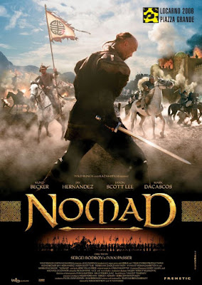 Nomad: The Warrior (2005) จอมคนระบือโลก