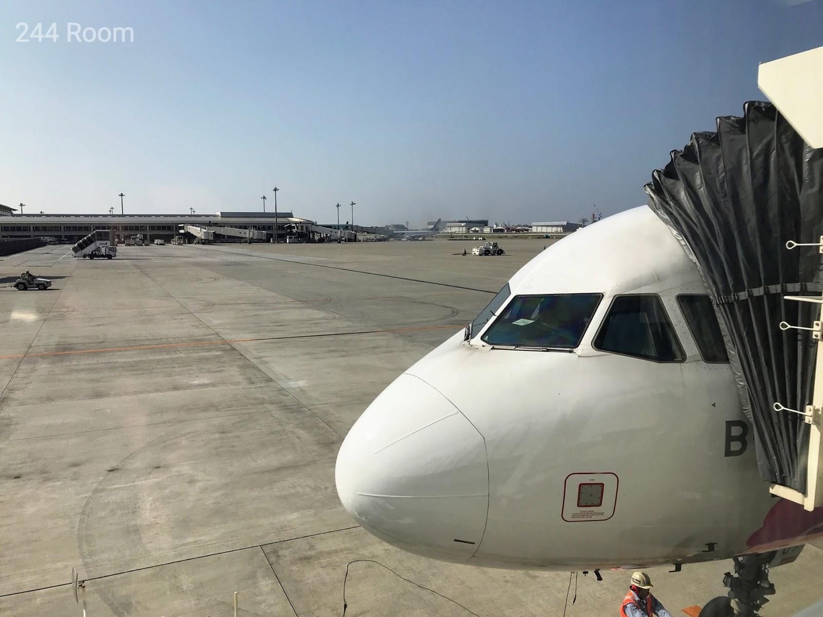 エバー航空なかよしジェット(キティジェット)3