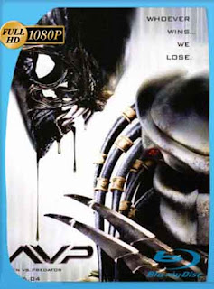 Alien vs Depredador 1 (2004 HD [1080P]latino[GoogleDrive] DizonHD
