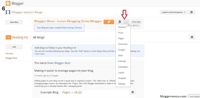Easy Way to Make Free Blog Using Blogspot-Blogger com